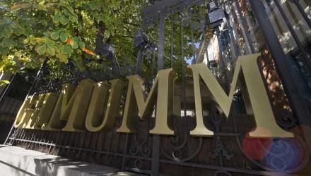 La Maison Mumm