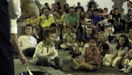 El Teatro Pueblo a Pueblo