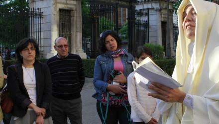 Día del Libro. Biblioteca Nacional de España
