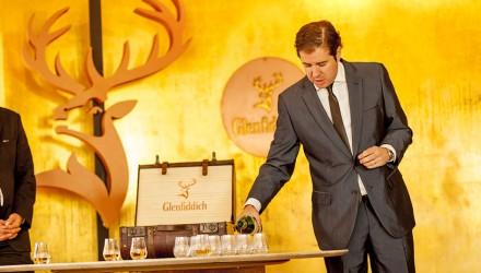 Presentación Glenfiddich The Original